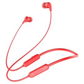 Infinity Tranz N300 - Red - In-Ear Ultra Light Neckband - Hero