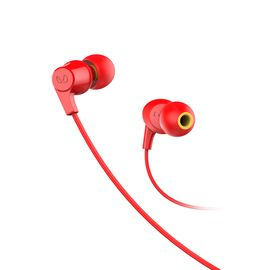 INFINITY WYND 300 - Red - In-Ear Wired Headphones - Hero