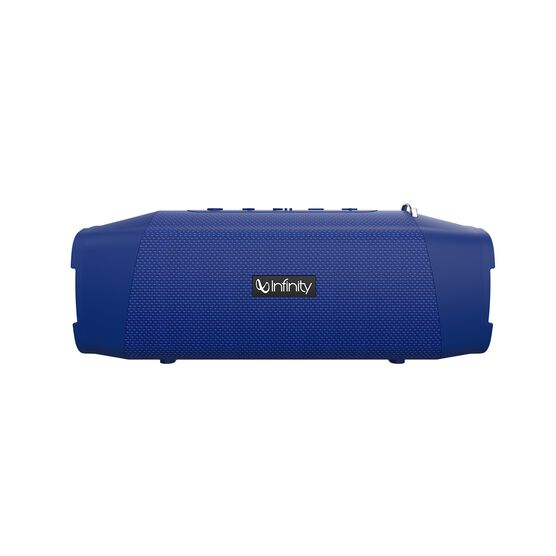 Infinity Clubz 750 - Blue - Portable Bluetooth Speaker - Hero