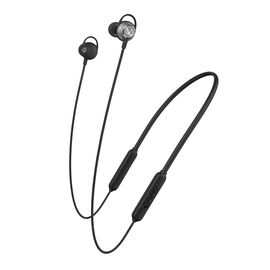 Infinity Tranz N320 - Black - Wireless in-ear headphones  - Hero